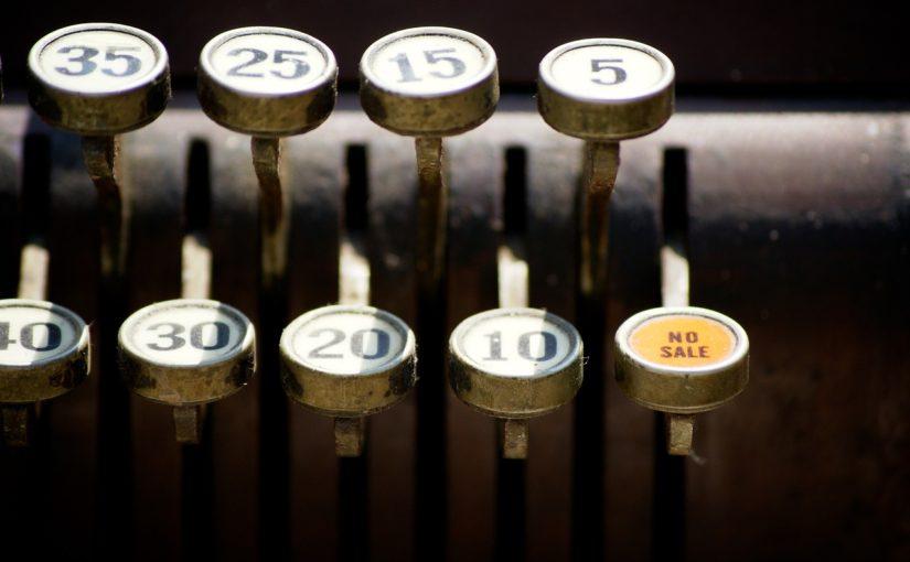 Każdy szef butiku ma zobowiązanie dysponowania kasy fiskalnej potrzebna jest w przypadku prowadzenia działalności gospodarczej.
